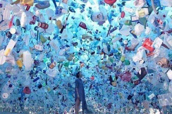 如何减少使用(一次性)塑料制品?